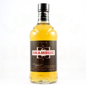 Drambuie Blended Scotch Whisky & Liqueur