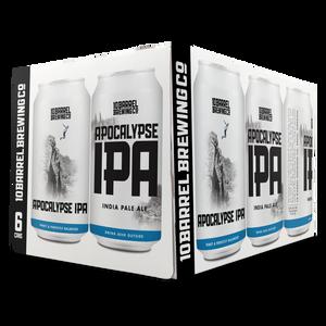 10 Barrel Brewing Co. - Apocalypse IPA