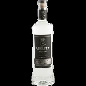 La Adelita Blanco Tequila