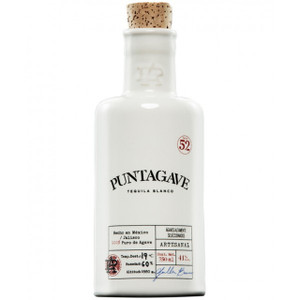 Puntagave Blanco Tequila