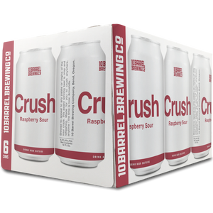 10 Barrel Brewing Co. - Crush Raspberry Sour