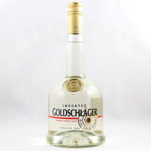 Goldschlager Cinnamon Schnapps