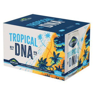 Green Flash Brewing Co. - Tropical DNA Hazy IPA