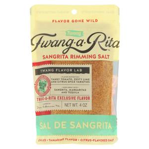 Twang-A-Rita Sal De Sangrita Rimming Salt