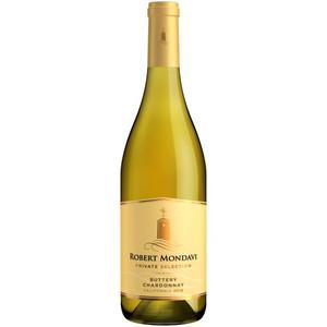 Roberty Mondavi Private Selection - Buttery Chardonnay