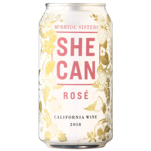 McBride Sisters - She Can - Rose