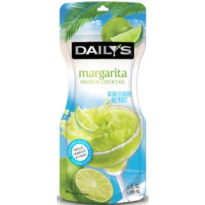 Daily's Margarita Frozen Cocktail