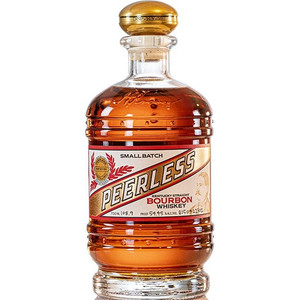 Peerless Small Batch Kentucky Straight Bourbon Whiskey