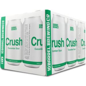 10 Barrel Brewing Co. - Crush Cucumber Sour