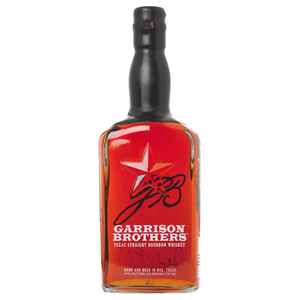 Garrison Brothers - Small Batch Texas Straight Bourbon Whiskey