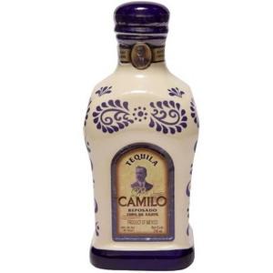 Don Camilo Reposado Tequila