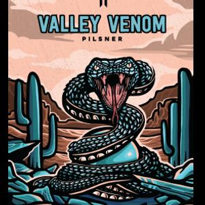 Helton Brewing Co. - Valley Venom Pilsner