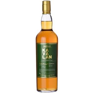 Kavalan Whisky - Ex-Bourbon Cask - Cask Strength