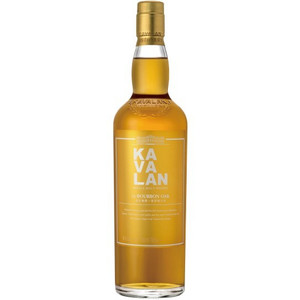 Kavalan Whisky - Ex-Bourbon Oak