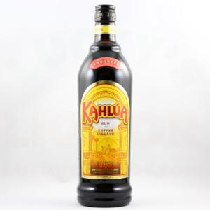 Kahlua Rum And Coffee Liqueur