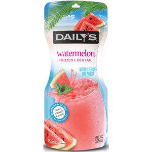 Daily's Watermelon Frozen Cocktail