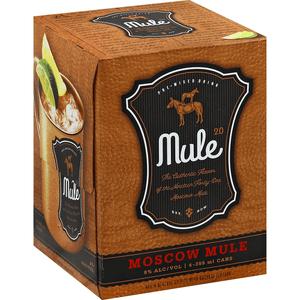 Mule 2.0 Moscow Mule