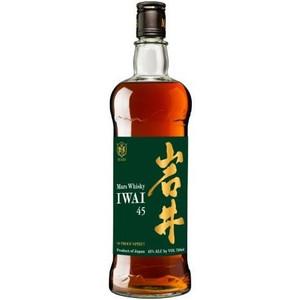 Mars Whisky - Iwai 45