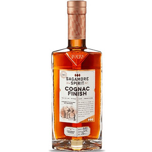 Sagamore Spirit - Cognac Finish - Straight Rye Whiskey Blend