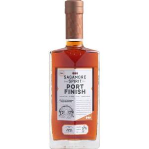 Sagamore Spirit - Port Finish - Straight Rye Whiskey Blend