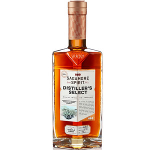 Sagamore Spirit - Distiller's Select - Manhattan Finish Straight Rye Whiskey Blend