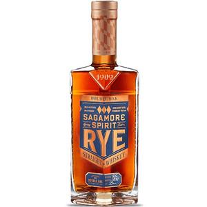 Sagamore Spirit - Double Oak - Straight Rye Whiskey