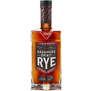 Sagamore Spirit - Cask Strength - Straight Rye Whiskey