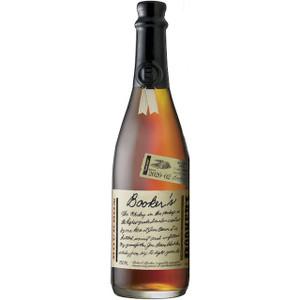 Booker's Bourbon - Boston Batch - 2020-02