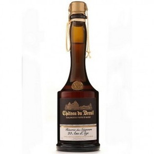 Chateau du Breuil - 20 Years Old Calvados