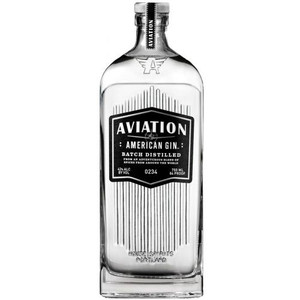 Aviation Batch Distilled American Gin