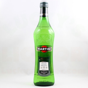 Martini & Rossi - Extra Dry Vermouth