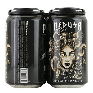Black Plague Brewing - Medusa Imperial Milk Stout