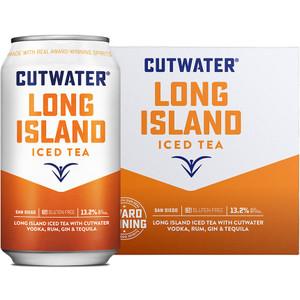 Cutwater Spirits - Long Island Iced Tea