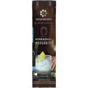 Drinkworks Pods - Top Shelf Collection - Herradura Margarita
