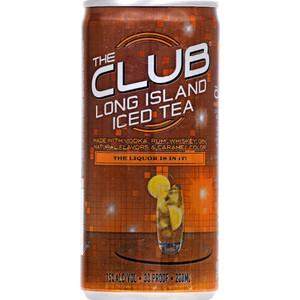 The Club - Long Island Iced Tea