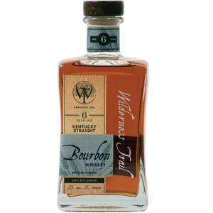 Wilderness Trail Bottled In Bond 6 Year Kentucky Straight Bourbon Whiskey
