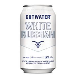 Cutwater Spirits - White Russian