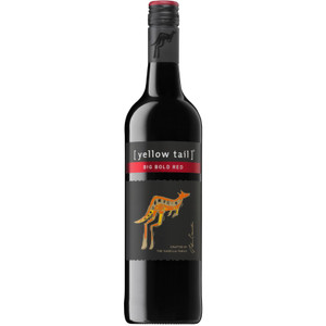 Yellow Tail Big Bold Red Blend