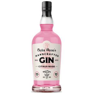 SanTan Spirits - Saint Anne's Citrus Rose Gin
