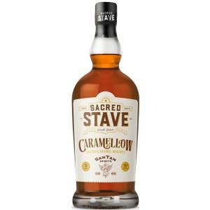 SanTan Spirits - Caramellow Salted Caramel Whiskey