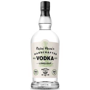 SanTan Spirits - Saint Anne's Limeleaf Vodka