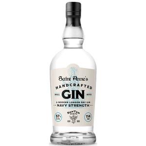 SanTan Spirits - Saint Anne's Navy Strength London Dry Gin