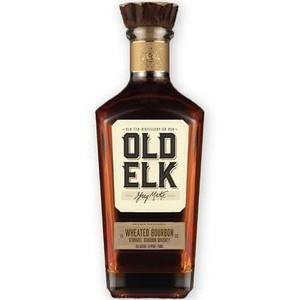 Old Elk Wheated Bourbon Whiskey