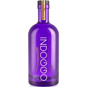 INDOGGO Strawberry Flavored Gin By Snoop Dogg
