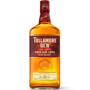 Tullamore DEW - Cider Cask Finish