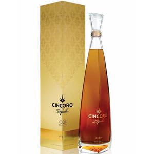 Cincoro Anejo Tequila Magnum Bottle