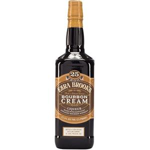 Ezra Brooks Bourbon Cream