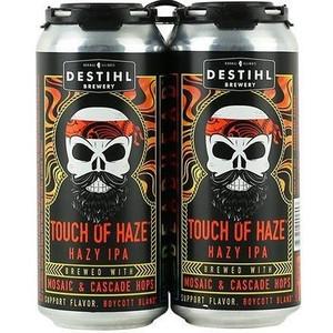 Destihl Brewery - Touch of Haze - Hazy IPA