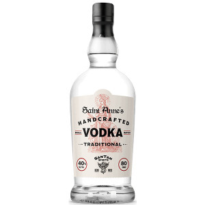SanTan Spirits - Saint Anne's Traditional Vodka