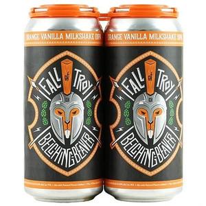 Belching Beaver - Fall Of Troy - Orange Vanilla Milkshake DIPA